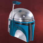 Star Wars - Jango Fett Collectors Helm
