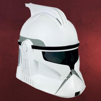 Star Wars - Klon Krieger Collectors Helm