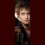 Robert Pattinson - T�rposter