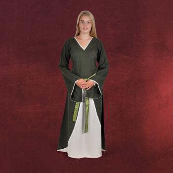 Mittelalterliches Merlyn Kleid