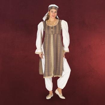 Wüstenbraut - Kostüm