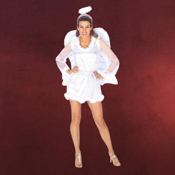 Sexy Engel - Kostüm