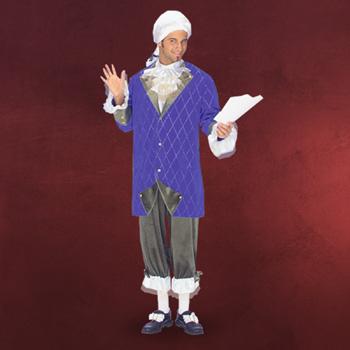 Amadeus - Kostüm