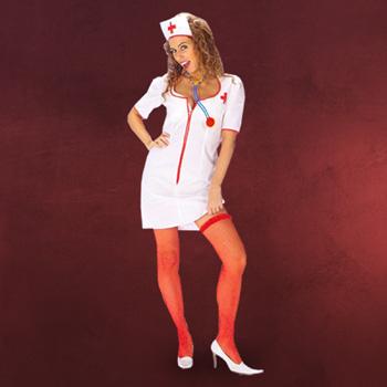 Krankenschwester - Kost�m