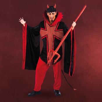 Teufel - Kostüm