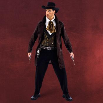 Cowboy - Kost�m