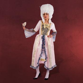 Marie Antoinette - Kost�m
