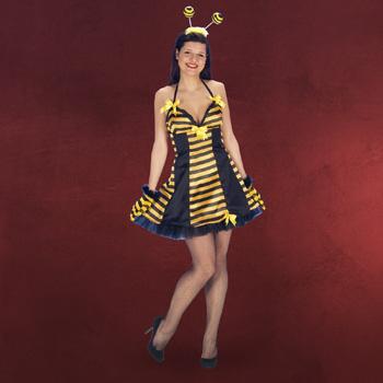 Sexy Biene - Kostüm