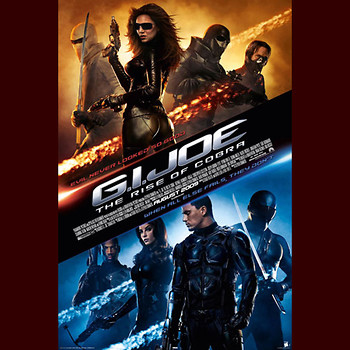GI Joe - One Sheet Poster