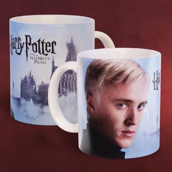 Harry Potter Tasse - Draco