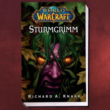 World of Warcraft - Sturmgrimm
