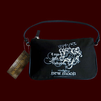 Twilight New Moon - Tasche/Geldbörse