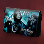 Messenger Bag - Collage Snape