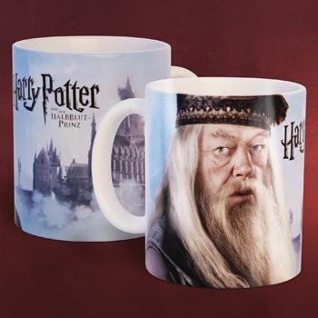 Harry Potter Tasse - Dumbledore