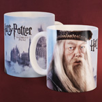 Harry Potter Tasse - Dumbledore