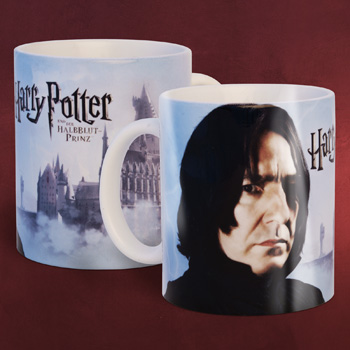 Harry Potter Tasse - Snape