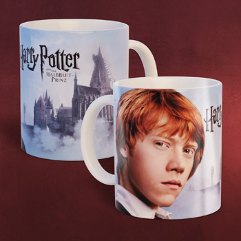 Harry Potter Tasse - Ron