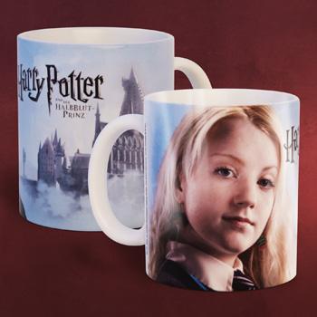 Harry Potter Tasse - Luna Lovegood
