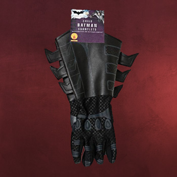 Batman The Dark Knight - Handschuhe f�r Kinder
