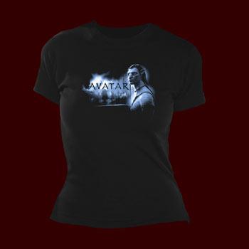 Avatar - Jake Avatar Girlie Shirt