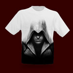 Assassins Creed 2 - Ezio T-Shirt