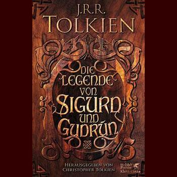 Die Legende von Sigurd und Gudr�n