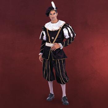 Prinz - Herrenkostüm