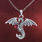 Red Dragon Kette