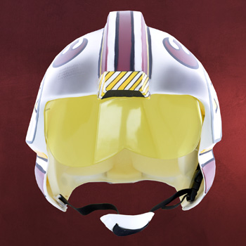Star Wars - Luke Skywalker X-Wing Fighter Helm