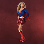 Supergirl - Damenkost�m