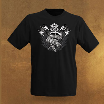 Gimli Heraldic T-Shirt