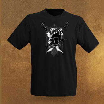 Uruk-hai Heraldic T-Shirt