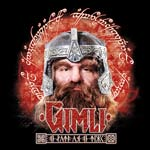 Gimli Girlie Shirt