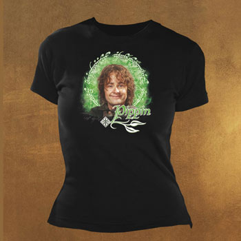 Pippin Girlie Shirt