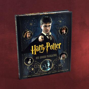Harry Potter - Der gro�e Filmzauber