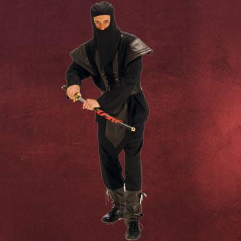 Ninja - Kostüm