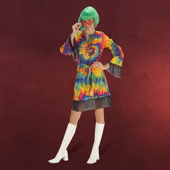 Gypsy Kleid - Damenkostüm
