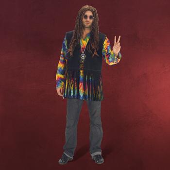 Gypsy Hemd - Herrenkostüm