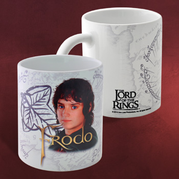 Frodo - Herr der Ringe Tasse
