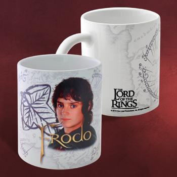 Frodo - Herr der Ringe Tasse