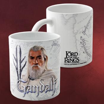 Gandalf - Herr der Ringe Tasse