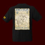 World of Warcraft Ring of Valor T-Shirt