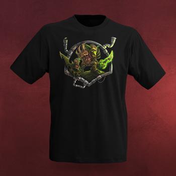 World of Warcraft Goblin T-Shirt