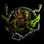 World of Warcraft Goblin T-Shirt