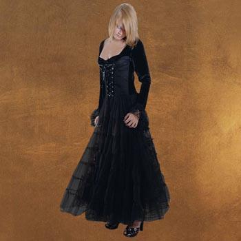 Gothic Kleid Erin