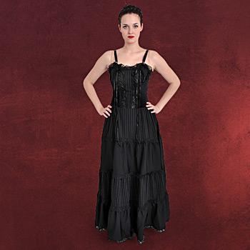 Gothic Kleid Estrella