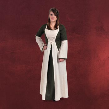 Leonora - Mittelalterkleid