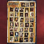 Harry Potter - Charakter Poster