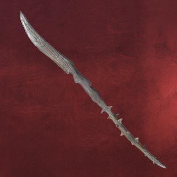 Todesser Zauberstab Dornen - Charakter Edition