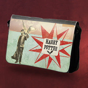 Harry Potter Tasche - Harry & Hedwig